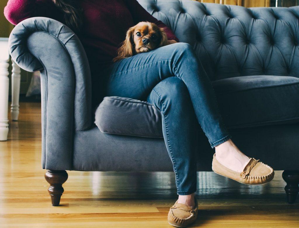 Vágyak a kanapén